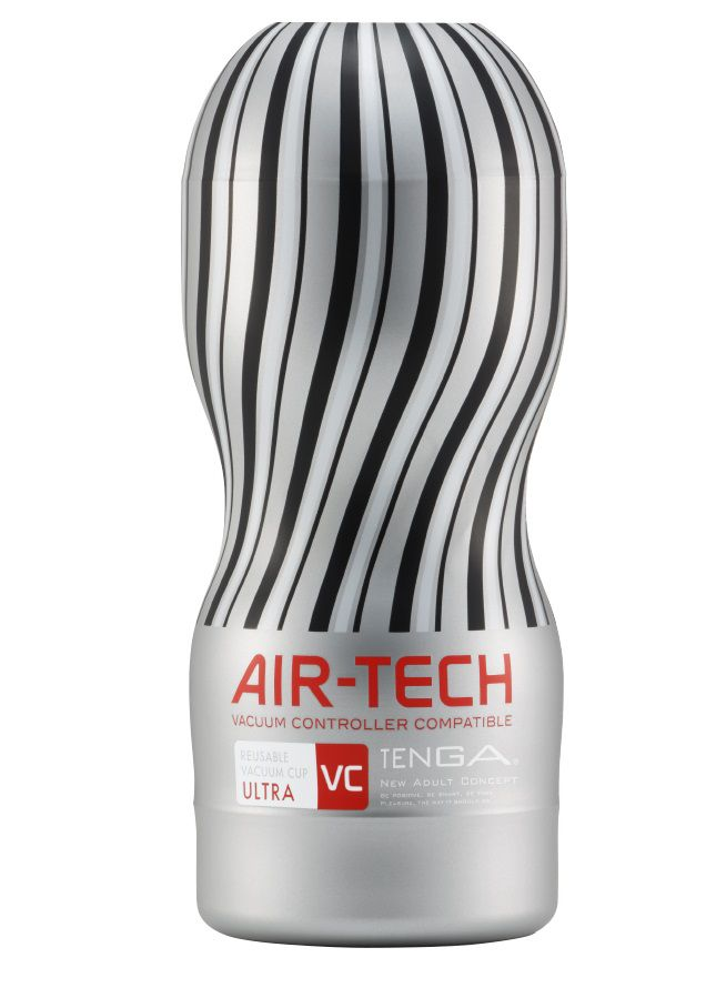 Reusable Vacuum CUP VC Ultra