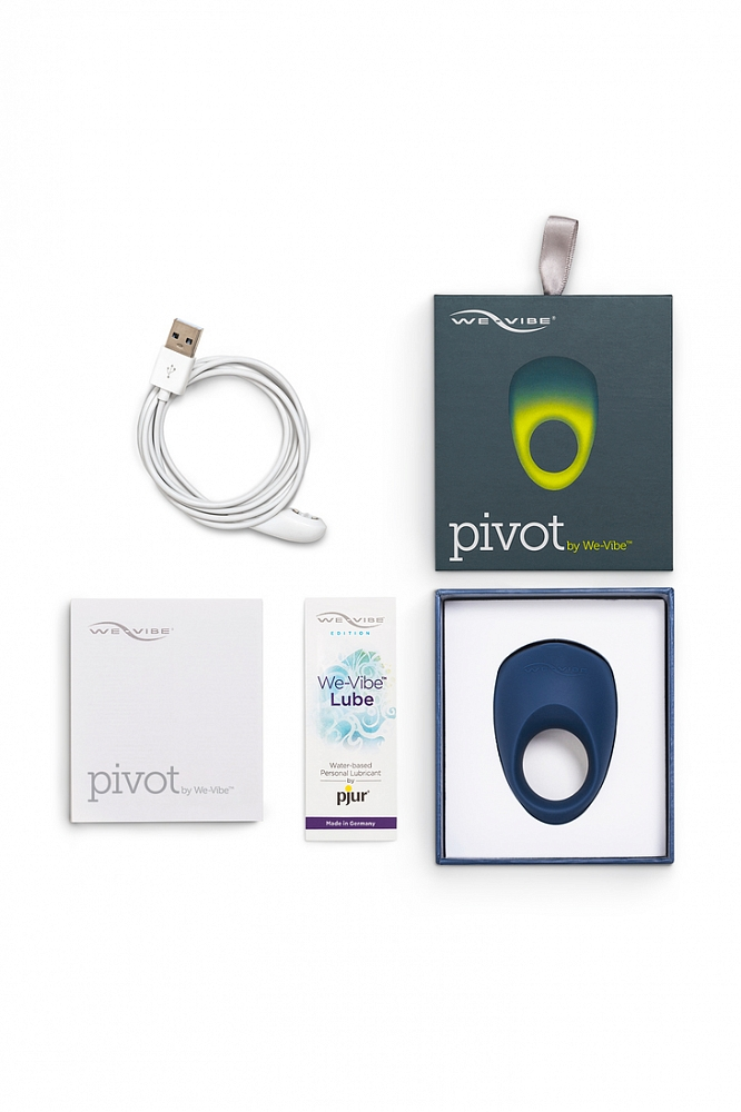 Pivot by We-Vibe, фото5